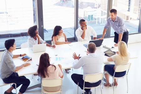 Tips For Leading an Engaging and Productive Workplace Meeting
