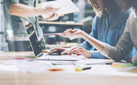 The Secrets to Successful Coworking